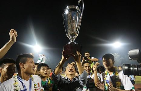 U-21 Quốc tế báo Thanh Niên: Nhận diện các đối thủ - ảnh 1