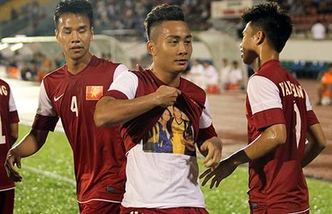Giải U-21 quốc tế báo Thanh Niên: Đội chủ giải thắng đậm  - ảnh 2
