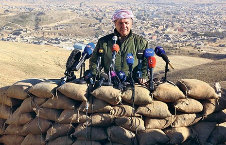 50 đặc nhiệm Mỹ đầu tiên sắp đến Syria - ảnh 1