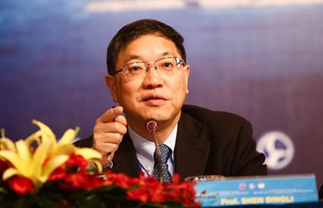 Học giả Trung Quốc ngụy biện về biển Đông - ảnh 2