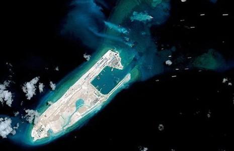 Học giả Trung Quốc ngụy biện về biển Đông - ảnh 1