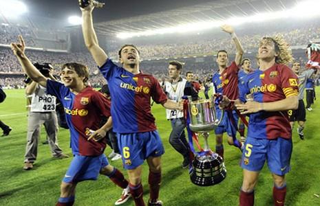 World Cup các CLB: Barcelona nhắm lập kỷ lục thế giới - ảnh 1
