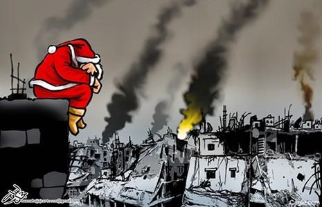 Hai vấn nạn ở Syria - ảnh 1