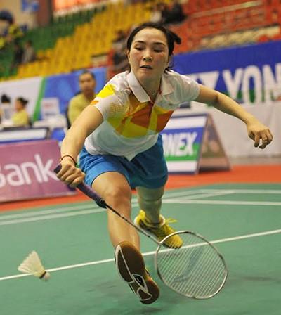 Tiến Minh và Vũ Thị Trang đoạt vé dự Olympic Rio 2016 - ảnh 2