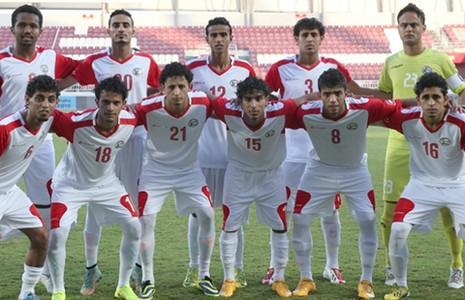 Yemen, đối thủ U-23 VN: 'Chạy trốn để giành quyền được đá bóng' - ảnh 1