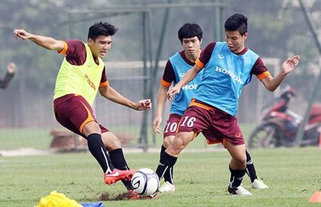 Đội U-23 Việt Nam: Canh bạc của Miura - ảnh 2