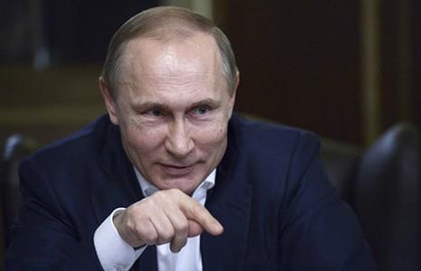 Nước Nga trước 'sóng gió' tình báo từ phương Tây - ảnh 1