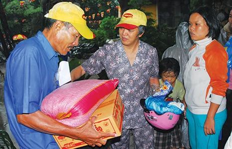 Người Sài Gòn Anh là ai? - ảnh 2