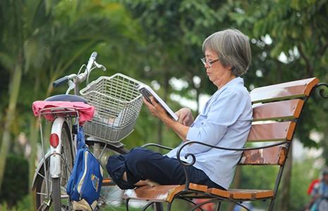Người Sài Gòn và tình yêu sách - ảnh 2