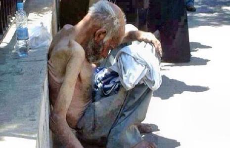 Liên Hiệp Quốc báo động nạn đói ở Syria - ảnh 1