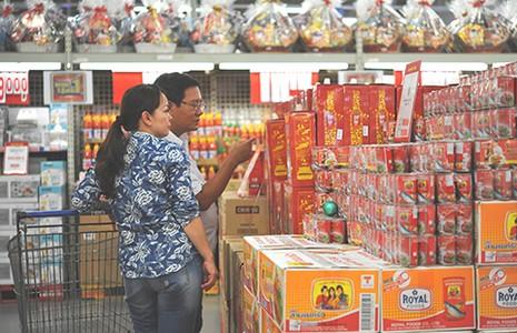 Tỉ phú Thái có 'hất cẳng' hàng Việt khỏi siêu thị? - ảnh 1