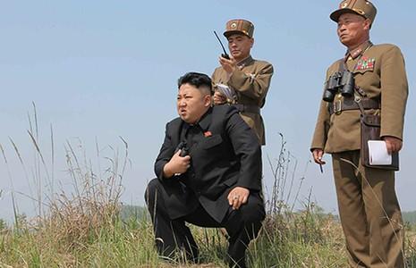 Triều Tiên đang đánh mất đồng minh? - ảnh 2