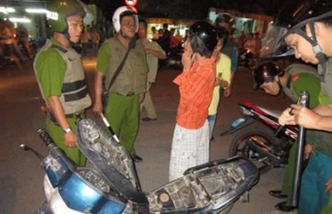 Đồng Nai hợp sức TP.HCM tấn công tội phạm  - ảnh 1