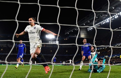 Champions League: Chelsea và cái chết được báo trước - ảnh 1
