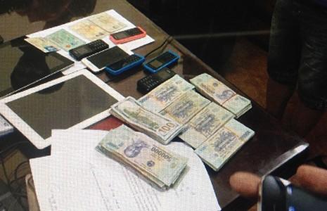 Theo dấu siêu trộm nổ súng ở nhà bí thư huyện  - ảnh 2