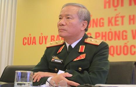 Trung Quốc âm mưu hiện thực hóa đường lưỡi bò  - ảnh 1