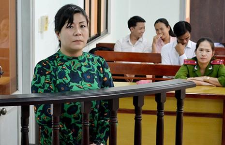 Vụ 'cướp vàng người tình': Tòa tuyên án treo - ảnh 1