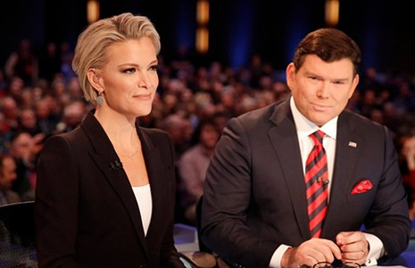 Donald Trump 'bắt nạt' Fox News - ảnh 2