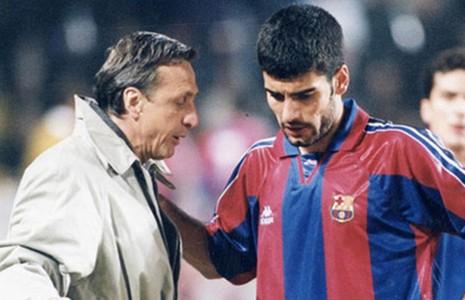 Tại sao Johan Cruyff được 'phong thánh'? - ảnh 2