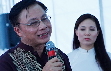 GS Trần Ngọc Thêm ra sách mới - ảnh 1