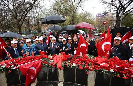 Các khu du lịch ở Thổ Nhĩ Kỳ có thể bị IS tấn công - ảnh 1