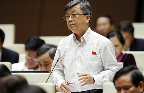 Luật sư Trương Trọng Nghĩa nói về sứ mệnh làm đại biểu của dân - ảnh 1