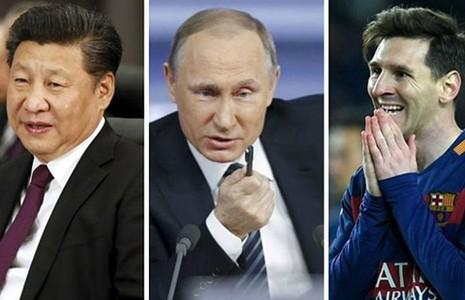 Từ Panama đến Moscow: Mạng lưới rửa tiền chấn động thế giới - ảnh 1