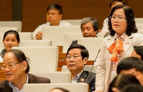 Thỏa thuận mới về cấp thị thực cho công dân Việt Nam và Hoa Kỳ - ảnh 1