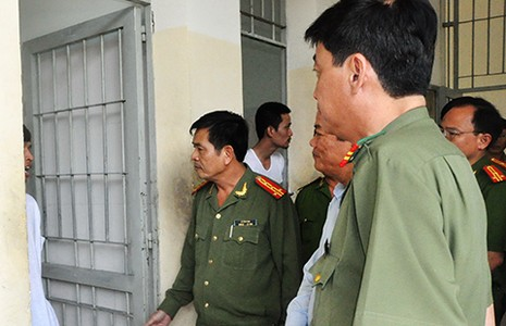 Giám đốc Công an Đà Nẵng nói về giang hồ Hải Phòng  - ảnh 1