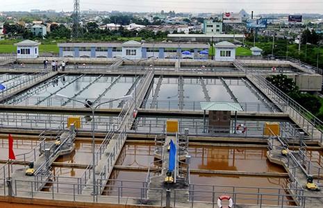 Sài Gòn xây hồ 23 ha trữ nước ngọt? - ảnh 1