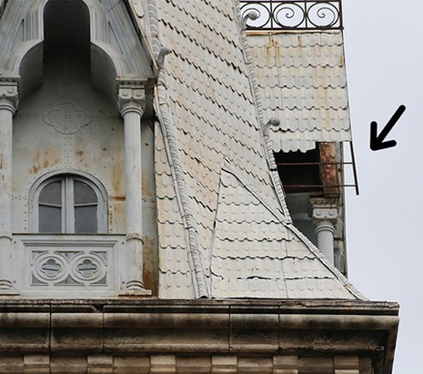Nhà thờ cổ Sài Gòn - Bài 6: Phục hồi vẻ đẹp nguyên sơ nhà thờ Đức Bà - ảnh 3