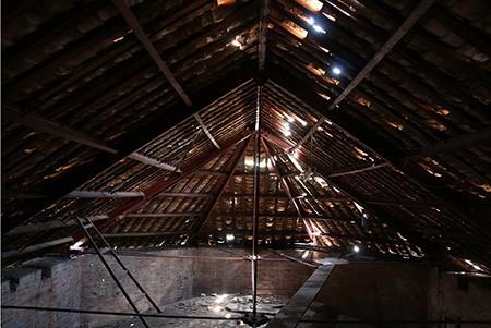 Nhà thờ cổ Sài Gòn - Bài 6: Phục hồi vẻ đẹp nguyên sơ nhà thờ Đức Bà - ảnh 6