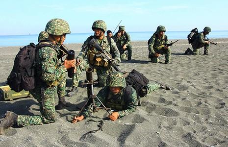 Trung Quốc âm mưu xây đảo mới - ảnh 1