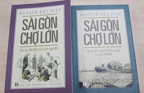 Kể chuyện Sài Gòn Chợ Lớn từ thời tiền sử - ảnh 1