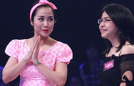 Ốc Thanh Vân ủng hộ các mẹ bỉm sữa - ảnh 1