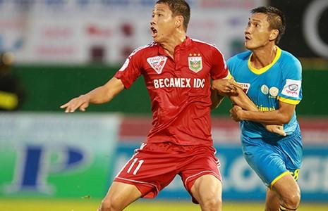 Jiangsu FC - B.Bình Dương: Cố thêm chút nữa! - ảnh 1