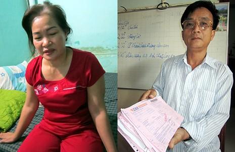 Viện kiểm sát Bình Phước rút kinh nghiệm án oan - ảnh 1
