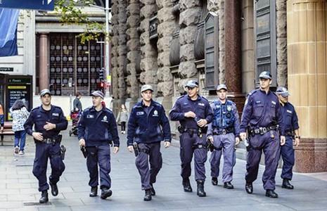 16 tuổi đã âm mưu khủng bố ở Úc  - ảnh 1