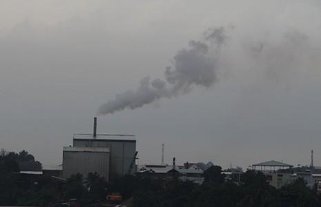 Sắp di dời khu ô nhiễm nổi tiếng ở Sài Gòn - ảnh 1