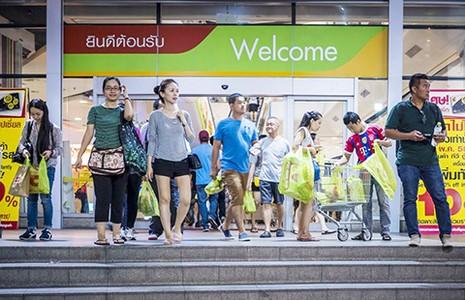 Chân dung các đại gia Thái đang 'đổ bộ' vào Việt Nam - ảnh 2