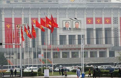 CHDCND Triều Tiên sẽ sửa đổi điều lệ đảng - ảnh 1