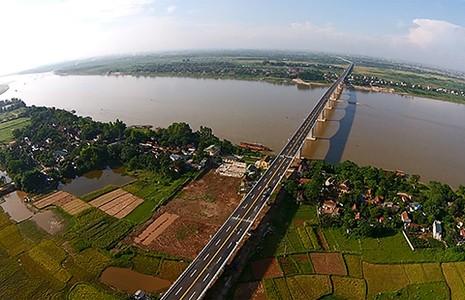 'Siêu dự án thủy điện': Xin đừng băm nát sông Hồng! - ảnh 1