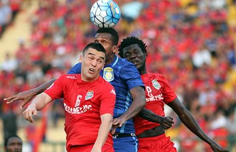 Đặng Văn Robert xứng đáng có suất lên đội tuyển Việt Nam - ảnh 1