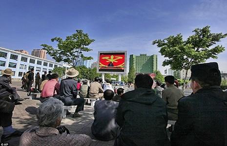 Triều Tiên muốn thống nhất theo hệ thống liên bang - ảnh 1