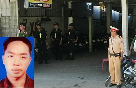 Sóc Trăng: Chủ vũ trường Tùng 'Ba Thay' bị bắt - ảnh 1