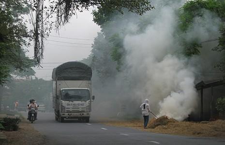 Ô nhiễm không khí giết hơn 3 triệu người mỗi năm - ảnh 1
