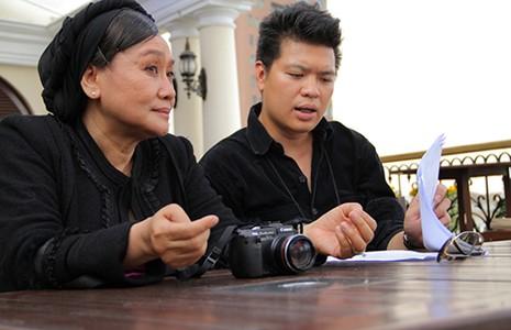 Nguyễn Thị Minh Ngọc: Cây bút bạc tỉ không tiền - ảnh 1