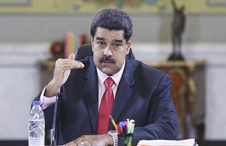 Chính phủ Venezuela trước nguy cơ sụp đổ? - ảnh 3