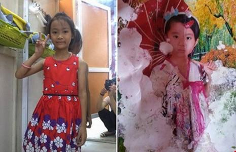 Cháu bé một tuổi nghi bị bán qua Trung Quốc - ảnh 1