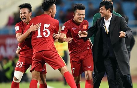 Chật chội chỉ tiêu vô địch AFF Cup - ảnh 1